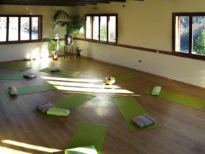 Sala pratiche di Nabhi